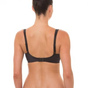 Lacy Minimizer Black