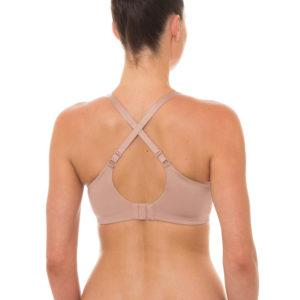 Miraculous Silhouette T-shirt Bra Skin